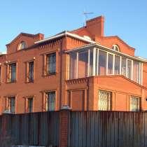 Продам(меняю) коттедж центр Челябинска,удобен под ОФИС и т.п, в Челябинске