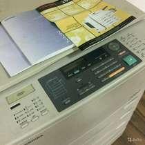 Копир А3, А4 тошиба (Toshiba) 2060, в Калининграде