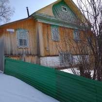 Продается жилой дом в живописном уголке природы, в Уфе