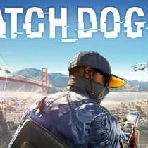 Watch dogs 2, в Москве