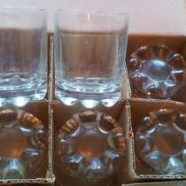 Набор стаканов, в Москве