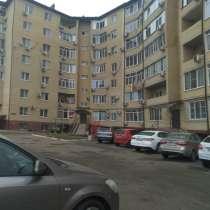 2 к. кв. в кирпичном доме с отличным ремонтом, в Краснодаре