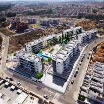 Апартаменты в Вилламартине Испания, в г.Аликанте