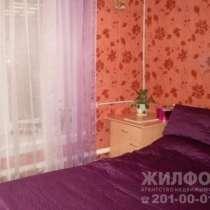 дом, Новосибирск, Черносельская, 75 кв.м., в Новосибирске