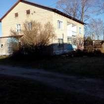 3-хкомнатная квартира в г. п. Шумилино, Витебской области, в г.Шумилино