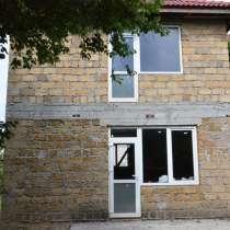 Дом 150 м² на участке 4 сот, в Севастополе