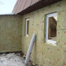 Фасадные работы, дачное строительство, в Нижневартовске