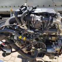 Двигатель Ивеко Дейли 2.3D как новый 1AFL411C, в Москве