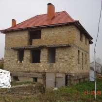 Продам будинок не закінчений, в г.Бровары