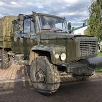 Автомобиль Егерь2 двухрядная кабина ГАЗ 33088 Борт, тент, в Новороссийске