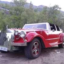 Ретро кабриолет, в г.Алматы