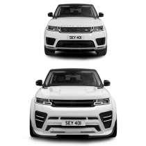 Body kit for Land Rover Range Rover Sport 2014-2020, в г.Жуан-Песоа