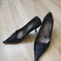 Туфли кожаные, в Нижнем Новгороде