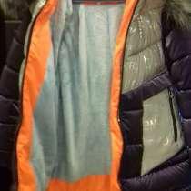 Куртка зима, в Саратове