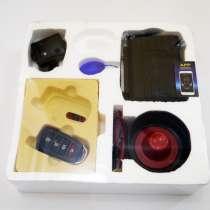 Автосигнализация Car Alarm KD 3000 (управление с приложения), в г.Киев