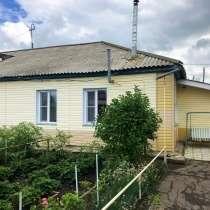 Продам большой теплый дом, в Омске