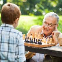 Тренер по шахматам онлайн, в г.Барселона