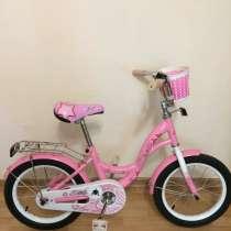 Велосипед для девочки, в Конаково