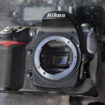 Nikon d300s 12.5 м\п пробег 7500, в Москве