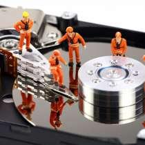 Восстановление данных после удаления, в г.Барановичи