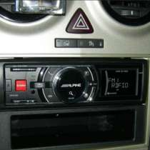 Магнитола Alpine iDA-X301RR. Любимому авто-лучшую акустику, в Москве