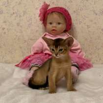 Кукла реборн, в Москве