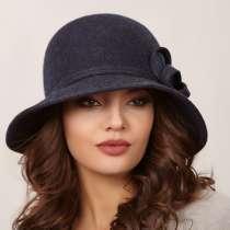 Шляпа женская Марго, в Екатеринбурге