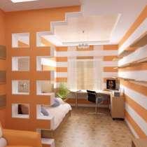 Гипсокартонные работы (потолок, стены, арки, перегородки), в г.Борисов