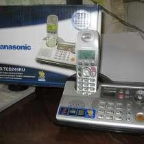 Цифровой беспроводной телефон, в г.Павлодар