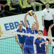Сеть волейбольных клубов по Москве и Московской области, в Москве