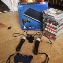 PlayStation 3 500 GB, в Екатеринбурге