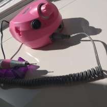 Nail Dril Аппарат для маникюра и педикюра Dril PRO 45.000RPM, в г.Аланья