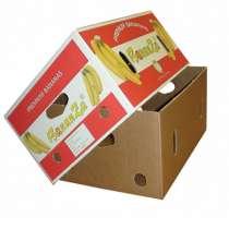 Продаю банановый ящики, Постоянно, в Краснодаре