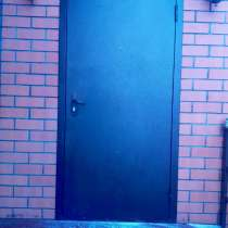 Установка дверей, в Пензе