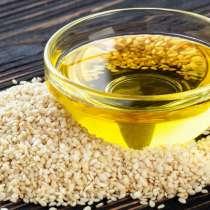 Масло семян белого кунжута «Кунжутное масло», в Ставрополе