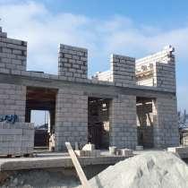 Услуги строительной бригады, в Краснодаре