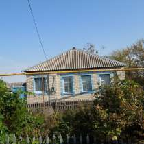 Срочно продается дом 46,6 кв. м. - жилая площадь, в Прохоровке
