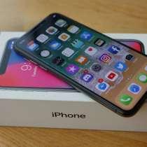 IPhone X 256 gb, в Мурманске
