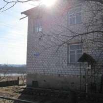 Меняем 2-х этажный дом на берегу реки на жилье в Минске, в г.Минск