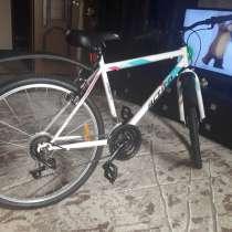 Новый велосипед. колёса 26 дюймов.19 скоростнй, в Волгограде