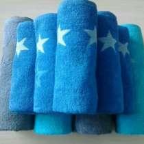 Махровые полотенца, в Томске