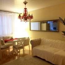 2-комнатная квартира на Ангарском. 52м2, в Волгограде