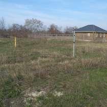 Продается участок в станице Старочеркасская Аксайского район, в Аксае