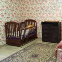 Продаю кровать, шкаф и ходуля, в Москве