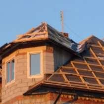 Строительство, ремонт, общестроительные работы, фасады, кров, в Ярославле