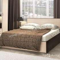 Кровать 140 с матрасом сегодня, в Москве