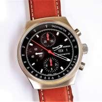 Мужские наручные часы-хронограф Porsche Design, в Москве