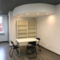 Сдается офис в Василеостровском районе, в Санкт-Петербурге