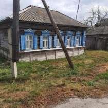 Дом вольский район село черкаское.отопление печное и газовое, в Балаково