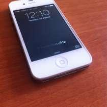 Куплю разбитый на запчасти без паролей айфон 4 s, в Кургане